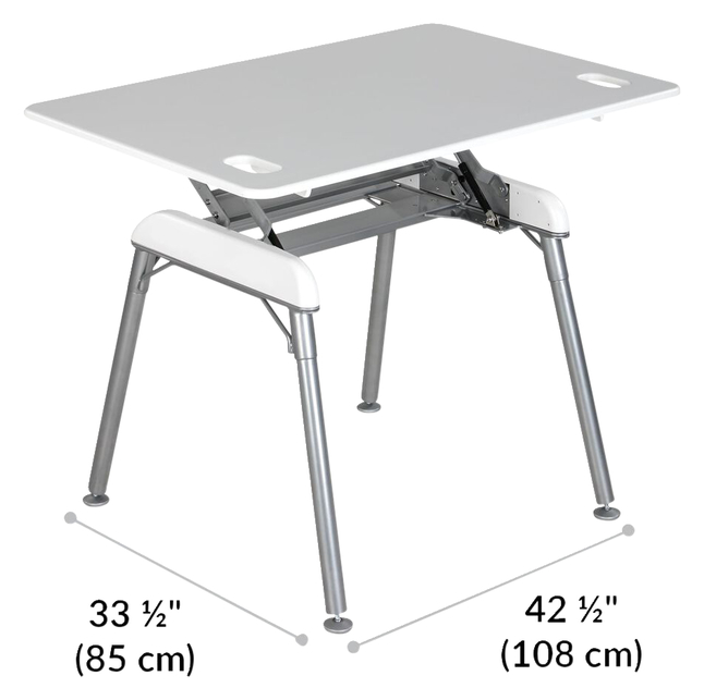 Sit and Stand Workstations, Item Number 2039898