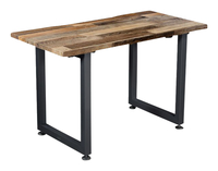 Image for VARI Table, Reclaimed Wood from School Specialty