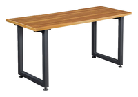 Image for VARI Table, Butcher Block from School Specialty