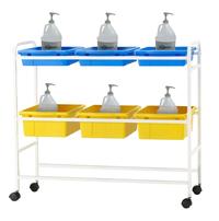 Storage Cart, Item Number 2039225