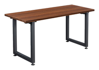 Image for VARI Table, Dark Wood from School Specialty