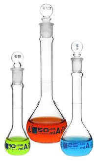 Labware Flasks, Item Number 2039945