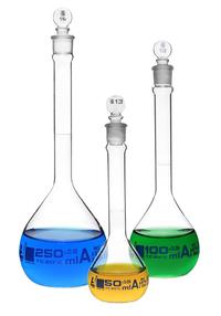 Labware Flasks, Item Number 2039950