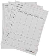 Image for School Smart Take Home Envelope, 10 x 13 Inches, Gray, Pack of 100 from School Specialty