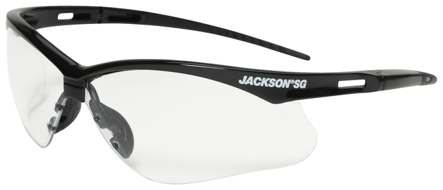 Image for Surewerx Anti-Scratch Safety Glasses by Jackson Safety from School Specialty