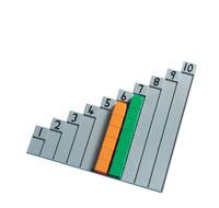 Fraction, Math Manipulatives Supplies, Item Number 204024