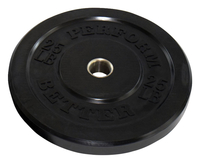 Image for Legend Fitness Performance Series 25lb Bumper Plate, Set of 2 from SSIB2BStore