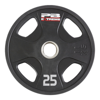 Image for Legend Fitness Pro Series 25lb Grip Plate, Each from SSIB2BStore