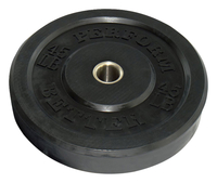 Image for Legend Fitness Performance Series 45lb Bumper Plate, Set of 2 from SSIB2BStore