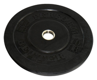 Image for Legend Fitness Performance Series 10lb Bumper Plate, Set of 2 from SSIB2BStore