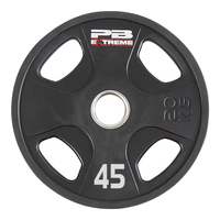 Image for Legend Fitness Pro Series 45lb Grip Plate, Each from SSIB2BStore