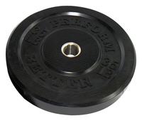 Image for Legend Fitness Performance Series 35lb Bumper Plate, Set of 2 from SSIB2BStore