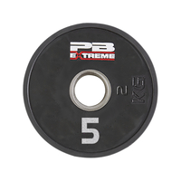 Image for Legend Fitness Pro Series 5lb Grip Plate, Each from SSIB2BStore