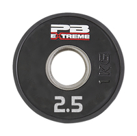 Image for Legend Fitness Pro Series 2.5lb Grip Plate, Each from SSIB2BStore