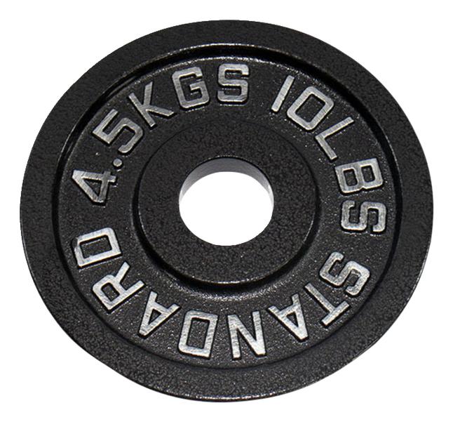 Weight Training Equipment, Item Number 2040317