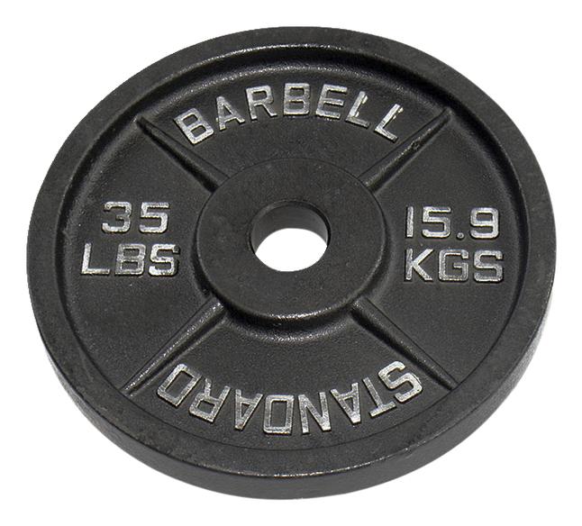 Weight Training Equipment, Item Number 2040318