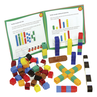 Learning Math, Early Math Skills Supplies, Item Number 204033