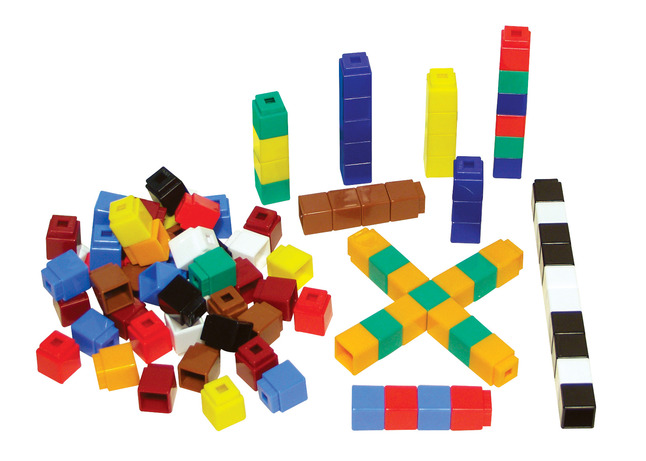 Learning Math, Early Math Skills Supplies, Item Number 204015