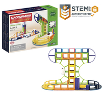 Image for Magformers Sky Track 64 Piece Set from School Specialty