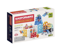 Image for Magformers Brain Evolution 305 Piece Set from School Specialty