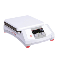 Image for Ohaus Guardian 5000 Hotplate/Stirrer - 10 X 10 from School Specialty