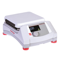 Image for Ohaus Guardian 5000 Hotplate - 7 X 7 from School Specialty