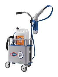 Image for Clorox Total 360 Electrostatic Sprayer, Each from School Specialty
