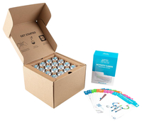 Image for Sphero Mini Education 16-Pack with Cards from School Specialty