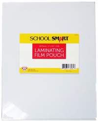 Laminating Pouches, Item Number 2040456