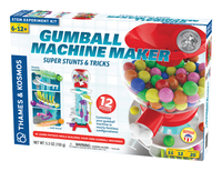 Image for Thames and Kosmos Gumball Machine Maker from SSIB2BStore