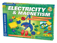 Image for Thames and Kosmos Electricity & Magnetism from School Specialty