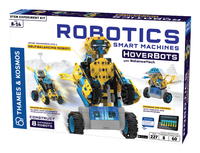 Image for Thames and Kosmos HoverBots from SSIB2BStore
