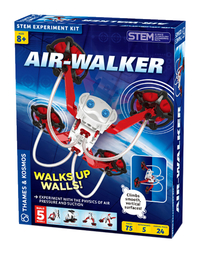 Image for Thames and Kosmos Air-Walker from School Specialty