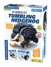 Image for Thames and Kosmos Tumbling Hedgehog from SSIB2BStore