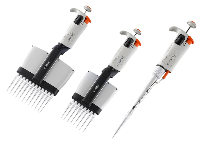 Pipettes, Item Number 2040595