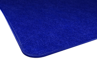 Image for Childcraft Duralast Carpet Squares, 16 x 16 Inches, Set of 10, Royal Blue from SSIB2BStore