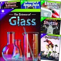 STEM Book Sets, Item Number 2040801