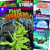 STEM Book Sets, Item Number 2040802