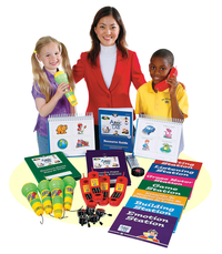 Image for Super Duper ARtIC LAB Kit from School Specialty