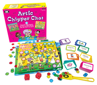 Image for Super Duper Articulation Chipper Chat from School Specialty