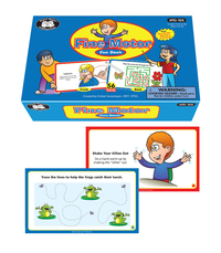 Image for Super Duper Fine Motor Fun Deck from School Specialty