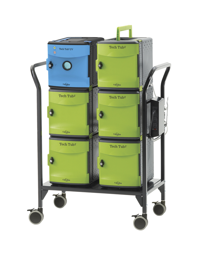 Charging Carts, Item Number 2040938