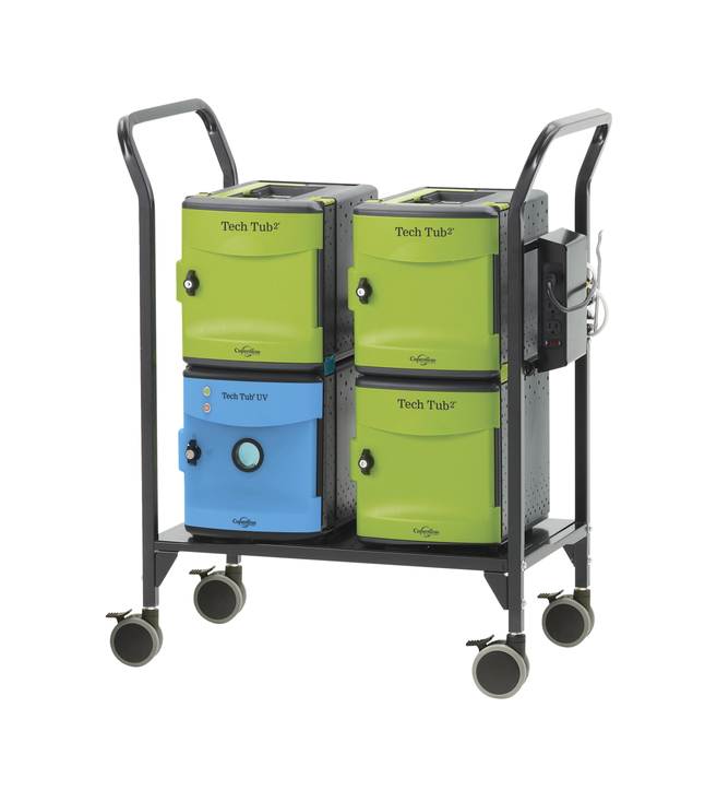 Charging Carts, Item Number 2040945