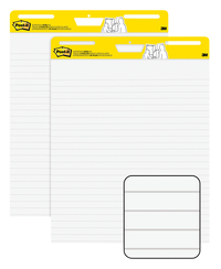 Easel Paper, Easel Pads, Item Number 2041004