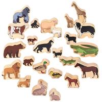 Manipulatives, Animals, Item Number 2041020