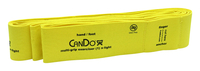 Image for CanDo Multi-GRIP Exerciser, 6 Feet, X-Light, Yellow from SSIB2BStore