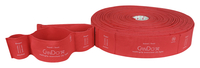 Image for CanDo Multi-GRIP Exerciser, 30 Yard Roll, Light, Red from SSIB2BStore