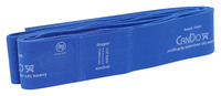 Image for CanDo Multi-GRIP Exerciser, 6 Feet, Heavy, Blue from SSIB2BStore