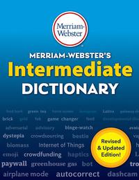 Dictionary, Item Number 2041348