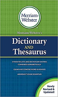 Dictionary, Item Number 2041351